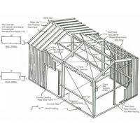Buy cheap Rigid Steel Frames from Wholesalers
