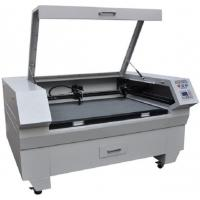Buy cheap Garment Apparel Laser Cutting Machine product
