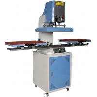 Buy cheap Fabric Cloth Seamless Heating Pressing Machine product