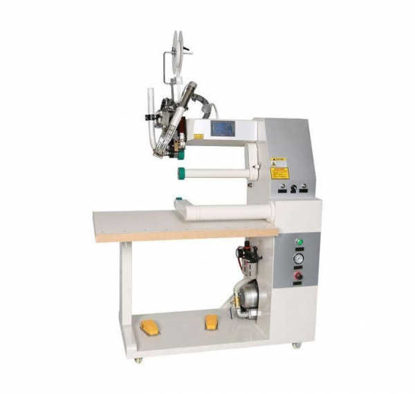 Quality Apparel Garment Hot Air Seam Sealing Machine for sale