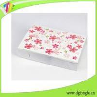 Buy cheap Food Grade Paper Cake Box Cheap Price with factory price product