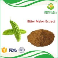Buy cheap Top Grade Bitter Melon Extract/Momordica Charantia L. Extract Powder with Free Sample product