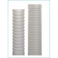 China Resin Bonded Filter Cartridge on sale