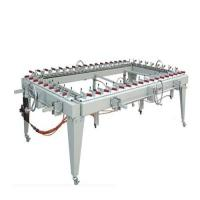 Pneumatic Screen Scretching Machine