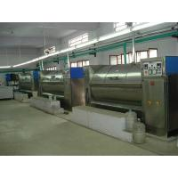 Buy cheap INDUSTRIAL SIDE LOADING WASHING MACHINE product
