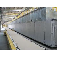 Buy cheap Gypsum boardproduction line The paper faced gypsum board production line from wholesalers