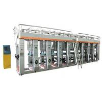 Buy cheap High Speed Computer Gravure Printing Machine product