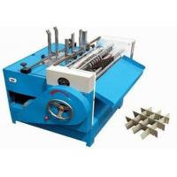 Buy cheap Clapboard Machine product