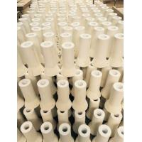 Buy cheap Submerged Entry Nozzle And Fused Quartz Nozzle And Long Nozzle For Continuous Casting product