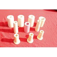 Buy cheap Topchase Zirconia Nozzle Core And Tundish Zirconia Insert For Steel-making Plant product