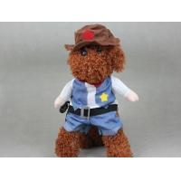 Buy cheap Pet Cowboy Series Turned Costumes 12Y0083G product