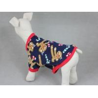 Buy cheap Pet Christmas Pullover Embroidered Sweater Coat JHB016 product