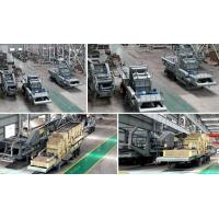 Buy cheap Construction Waste Recycling Plant from Wholesalers