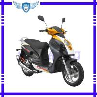 Buy cheap EEC 50CC Scooter Handsome-2 product