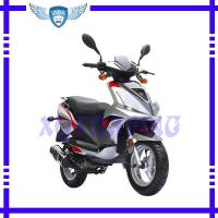 Buy cheap 125CC Gas Scooter 125XQ-6BY product