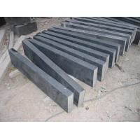 Buy cheap Blue Stone Limestone Kerbstone Curbstone For Pathway Driving Road product