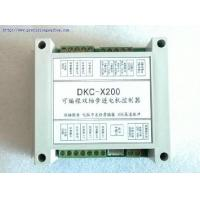 Buy cheap DKC-X200 Dual-axis Servo Stepper Motor Controller product