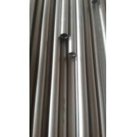 Buy cheap GR12 Titanium Tube (3Ti-0.3Mo-0.8Ni), GR12 titanium welded tube, rolled titanium tube, thin wall tit from Wholesalers