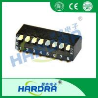 Buy cheap DIP Switch 265-S-08-N product