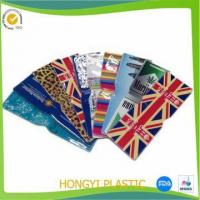 Buy cheap plastic oyster card holder product