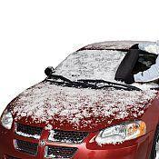 China Auto Windshield Cover - Fits Windshields up to 67L 28H on sale