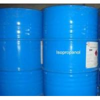Buy cheap Alcohols Isopropanol product