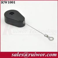 Buy cheap Retracting Security Cable from Wholesalers