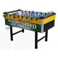 Buy cheap Coin Operated Soccer Table Soccer Table product