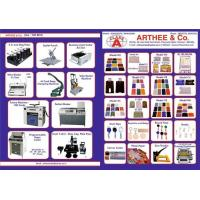 Buy cheap Arthe&Co Brochure 1 product
