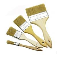 Buy cheap Flat Paint Brushes product