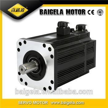 High speed ac servo motor 49361919 for High speed servo motor