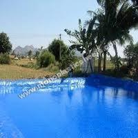 Buy cheap Pond HDPE Sheets product