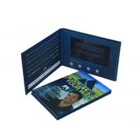 Buy cheap Video brochure with hard c product
