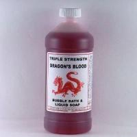 Buy cheap Baths Washes & Salt Products Dragon's Blood Uncrossing Triple Strength Bubble Bath and Liquid Soap product
