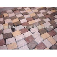 Buy cheap Construction paving stone, cubestone product
