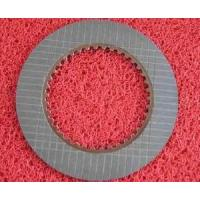 Buy cheap Bulldozer parts The friction plate product