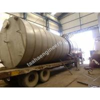 Buy cheap 50 kl storage Tanks product