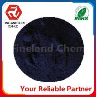 Buy cheap Solvent Blue 36 with high Transparent blue AP Solvent dye for plastic CAS No.: 14233-37-5 product