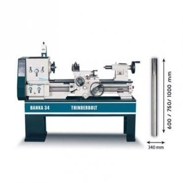 Quality Banka 34 All Gear Lathe Machine for sale