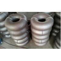 Buy cheap ASTM A234 Cr-Mo Alloy Steel Pipe Fittings product