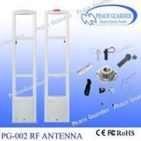 EAS system anti theft system with RF hard tags PG-002