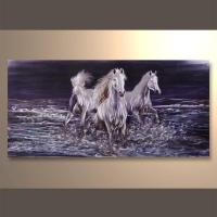 Buy cheap Contemporary Metal Wall Art for Walls Sculptures Artwork Decorations product