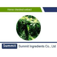 Buy cheap Horse chestnut extract 20% Aescin ,Aesculus chinensis Bunge,Aesculus hippocastanum L product