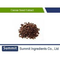 Cassia Seed Extract 5:1, CassiaobtusifoliaL., Anthraquinone/Emodin