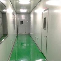 Buy cheap Cleanrooms for Food Processing Industries product