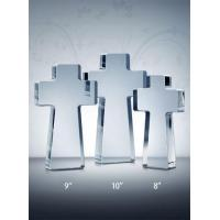 Buy cheap Standing Crystal Cross product