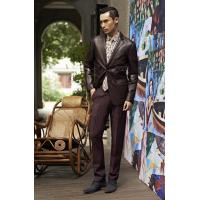 Buy cheap Leather Men's Jacket product