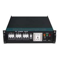 Buy cheap P3 Power box from Wholesalers