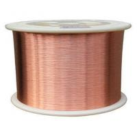 Buy cheap Bare copper wire product