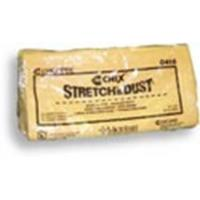 """Buy cheap Chicopee Stretch .n Dust Dusters, Cloth - 23-1/4"""" x 24"""", Orange/Yellow - 20 Count product"""